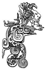 YaxchilanDivineSerpent